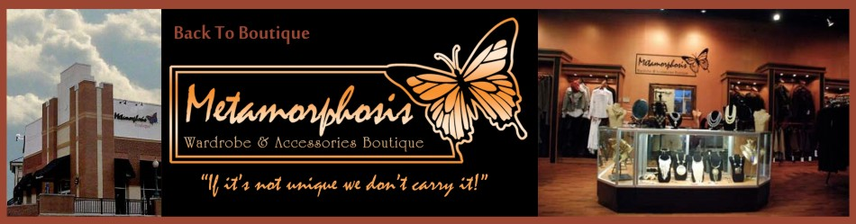 Metamorphosis Online Boutique